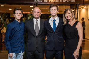 Marco Bandeira, especialista em vedações de borracha FFKM e familia